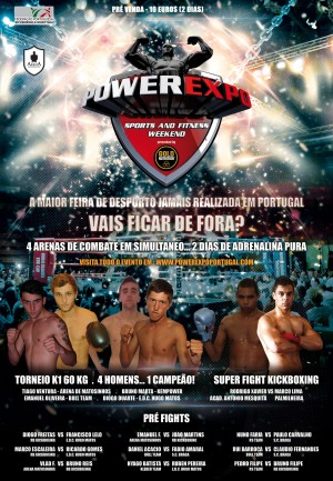 power expo kickboxing 4-10-2014