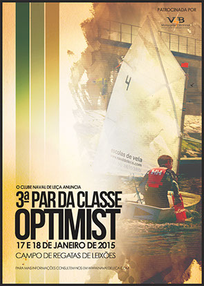 vela optimist - CNL - 17-01-2015