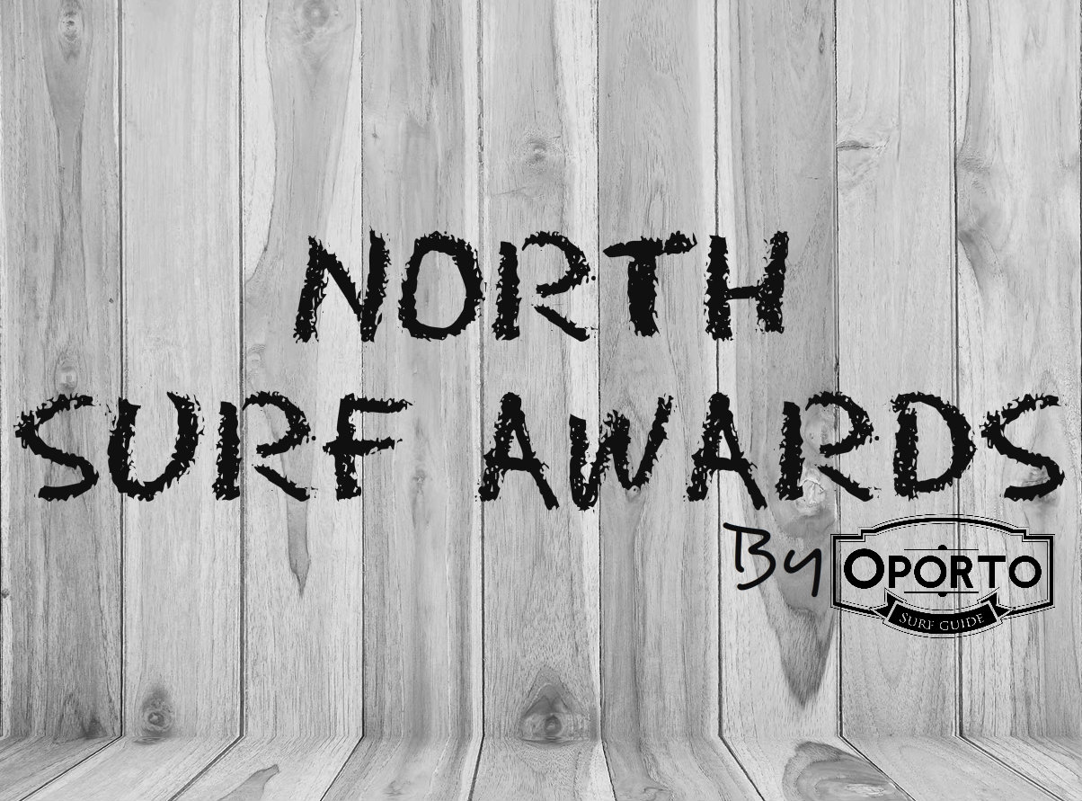 North Surf Awards by OSG
