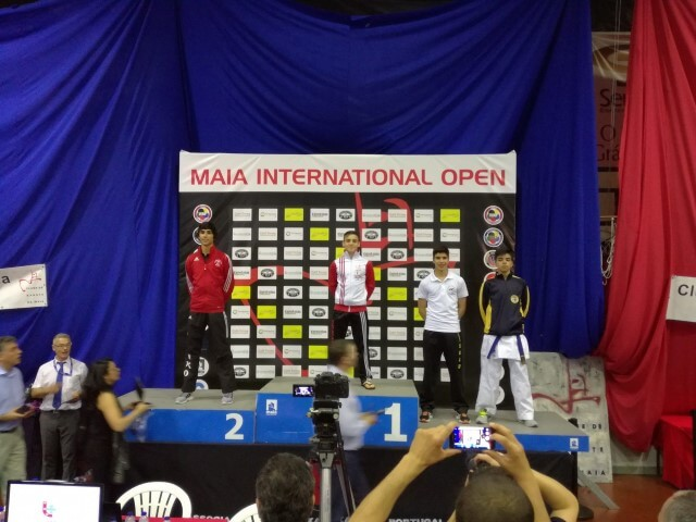Maia International Open