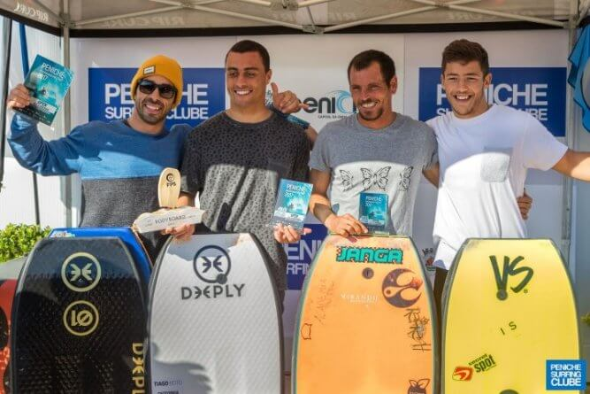 Peniche Bodyboard Meeting